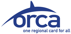 ORCA - One Regional Card for All