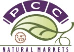 PCC Natural Markets logo and link to web site