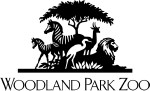 Woodland Park Zoo logo and link to web site