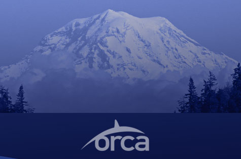 ORCA gets you moving