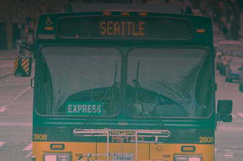 More Metro bus service is coming to Seattle