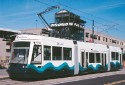 Photo of Link Light Rail