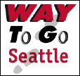 Way to Go Seattle logo