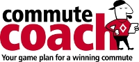 Commute Coach logo
