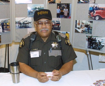 King Co Sheriff