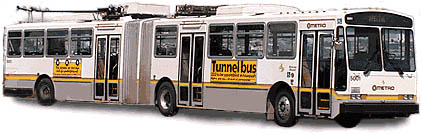 Tunnel Bus