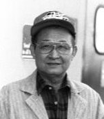Photo: Cesar Lomuntad, King County Metro Transit 1991 Vehicle Maintenance Employee of the Year