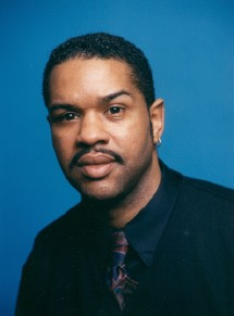 Photo: T.R. Richardson, King County Metro Transit 1996 Vehicle Maintenance Employee of the Year