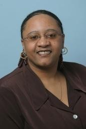 Photo: Teri Allen, King County Metro Transit 2004 Vehicle Maintenance Employee of the Year