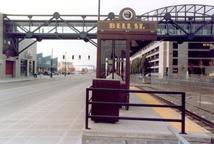 Bell Street Station