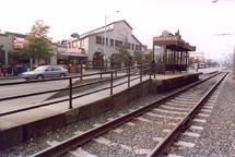 Madison Street Station