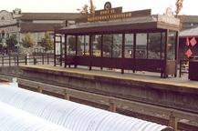 Pike Street Station
