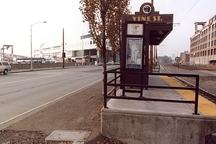 Vine Street Station