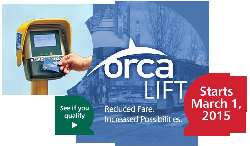 Image: Orca Lift program