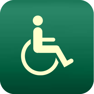 Transportation services for customers with special needs