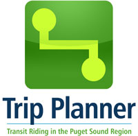 iPhone and Android App - Trip Planner - King County Metro Transit