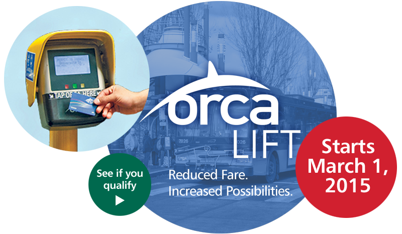 Image: Orca Lift program